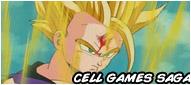 cell games saga