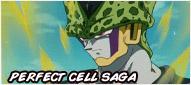 perfect cell saga